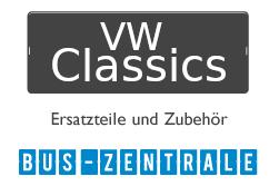 Ersatzteile für VW Classics
