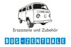 Ersatzteile für VW Bus T2
