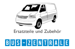 Ersatzteile für VW Bus T5