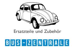 Ersatzteile für VW Käfer