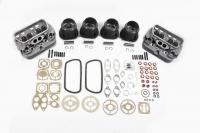 Motor Zylinderkopf Revisionskit Standard für VW Bus T2 1600 47PS