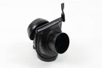 Heizklappenkasten Heizungsregler LINKS für VW T3 LBX 2.0