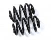 Feder Hinterachse Schraubenfeder 2er Set verstärkt für VW T3