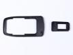 Unterlage Dichtung Türgriff Seitentür 2er Set Fahrer Beifahrer für VW T3