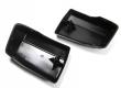 Stoßstange Abdeckung Ecken 2er Set schwarz für VW T3