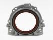 Kurbelwelle Dichtflansch Simmerring für VW T3 Diesel Turbodiesel