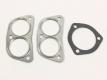 Endschalldämpfer Montage-Set für VW T3 1.9 und 2.0