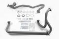 Abgaskrümmer Zwischenrohr Montage Set für VW T3 WBX 1.9 und 2.1