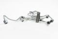 Druckrohr Set Einspritzanlage Dieselpumpe für 1.6 D 1.7 D VW T3 Diesel