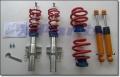 VMAXX Gewindefahrwerk Tieferlegungssatz 20-70mm für VW Bus T5