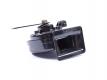 Hupe Signalhorn Sirene Horn 12 Volt Hochton 110 dB Laut für VW Bus T3