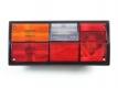 Scheinwerfer Rückleuchte Links Schlußlicht Heckleuchte für VW Bus T3
