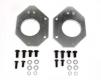 Bremssattel Adapter Umbau auf Scheibenbremse Set Hinterachse VW T3