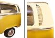 Lufthutzensatz Lufteinlass Airscoop 2 Stück für VW Bus T2