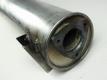 Endschalldämpfer 900 mm für VW T3 Turbodiesel