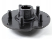Radnabe Hinterachse ohne Stehbolzen für VW T3